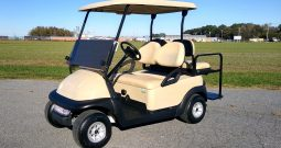 2007 Club Car Precedent i2 Electric