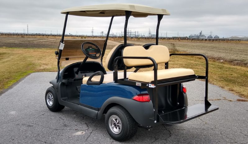 2016 Club Car Precedent i2 Electric full
