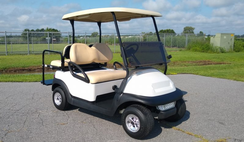 East Carolina Golf Carts -Sales & Service Custom Golf Carts