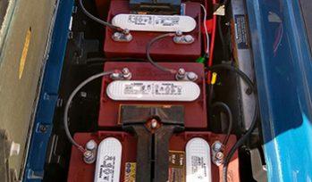 golf cart battery repair