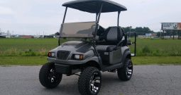 2016 Club Car Precedent Custom Golf Cart