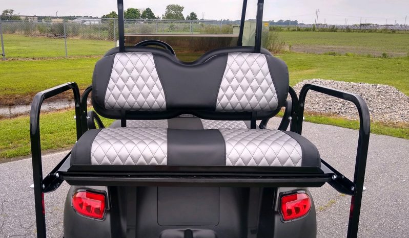2016 Club Car Precedent Custom Golf Cart full