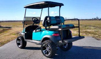 2017 Club Car Precedent Custom Golf Cart full