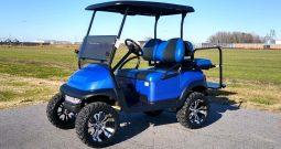 2016 Club Car Precedent Custom Golf Cart