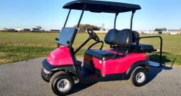 2016 Club Car Precedent i2 Electric